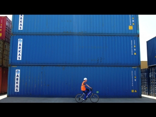 Arkas Container and Transport