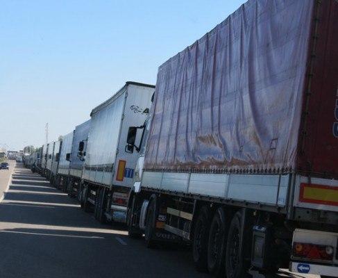 Армянск стал меньше закупать украинскую продукцию