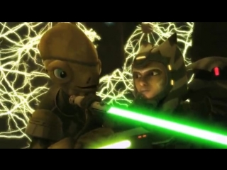 Звездные войны: Войны клонов / Star wars: The Clone wars 4 сезон 3 серия