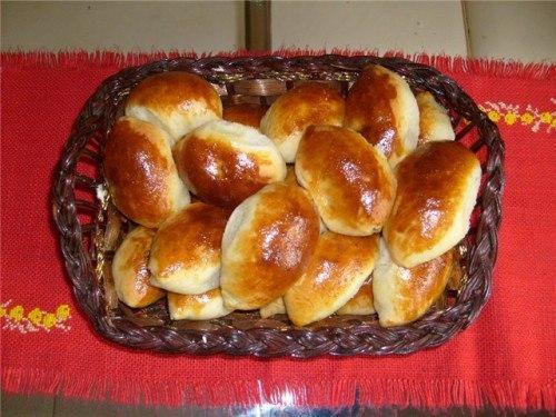 Сосиски в тесте  рецепт с фото в духовке  ЧудоПовар