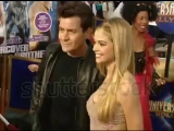 Charlie Sheen And Denise Richards 2002