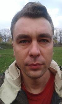 Андрей Бабина