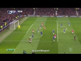 Манчестер Юнайтед 0:0 Челси | Чемпионат Англии 2015/16 | Премьер Лига | 19-й тур | Обзор матча