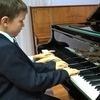 Вертелишковская детская школа искусств