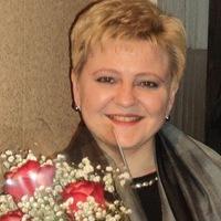 Светлана Недоводина