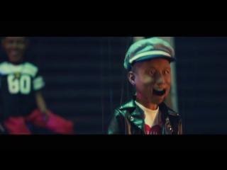 Missy Elliott - WTF (Where They From) feat. Pharrell Williams