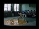 Dojo Kin No Tora 金の虎 Shotokan Karate Do SKIF 國際松濤館空手道連盟 Показательные выступления сш №4 1999 год