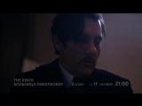 Больница Никербокер / The Knick, 2014 трейлер