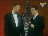 [staroetv.su] Новогодняя ночь-2000 (ОРТ, 01.01.2000)
