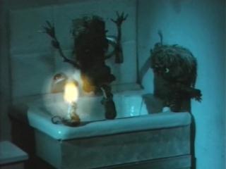 Домовёнок Кузя-3. Сказка для Наташи.(1986)