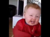 Когда делаешь вид что тебе смешно - http://vk.com/sasisa_ru