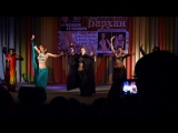 IV Фестиваль восточного танца