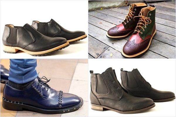 Мужская обувь Lloyd 2 15/2 16 – каталог, где купить