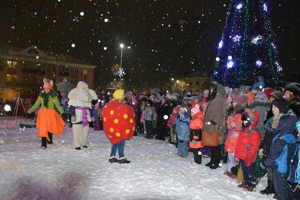 Сегодня в Азнакаево отметят Старый Новый год