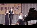 Ж.Бизе - Антракт из оперы Кармен