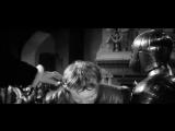 Фильм - Гамлет (1964) - 2 серия.