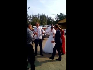 свадьба любаши и алексея