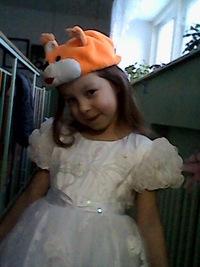 Шамаева Екатерина