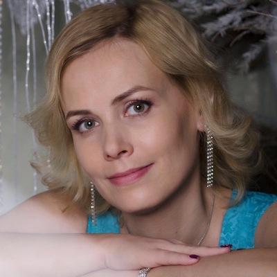 Марина Закулевская