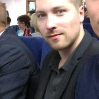 Sergei Ziukov