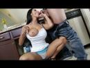 Сын трахнул подругу мамы Ava Addams 720p HD [milf, зрелая, большие сиськи, отсосала, минет, blowjob, мамка, mother, mom, mature]