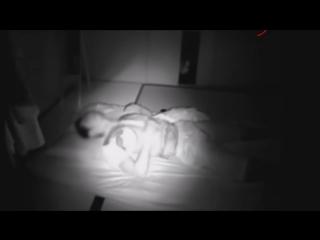Загадочные существа снятые на видео.  Призраки, гномы, ангелы