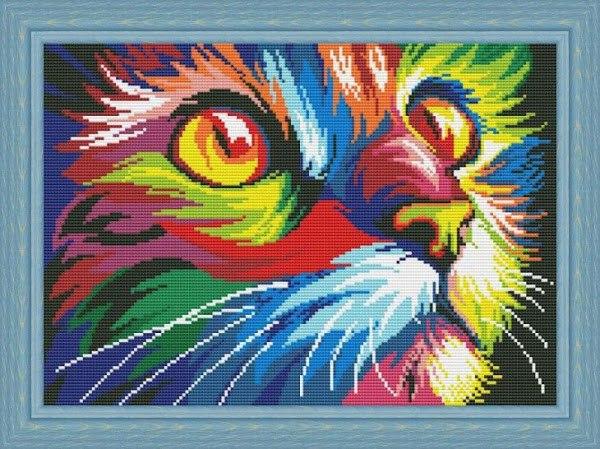 Файл Ралужный котик.pdf