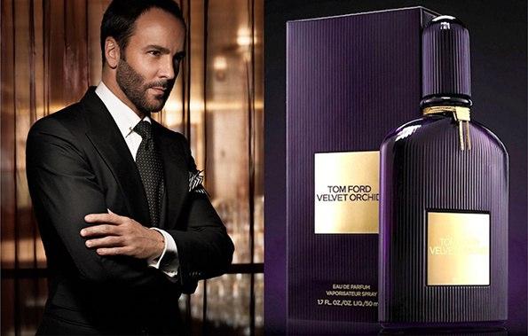 Tom Ford Parfüm Hangi Ülkenin Velvet Black Orchid Edp Parfümleri Sahibi Kim
