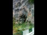 В горах Абхазии под абхазскую музыку