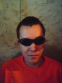 Рафиль Бадыков, 19 марта 1986, Набережные Челны, id42277842