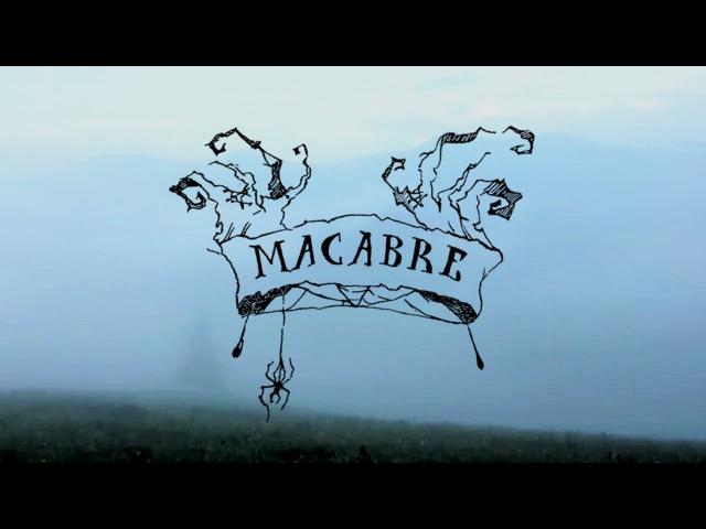 «Макабр: Игра в сумерках» (книга) — русский трейлер