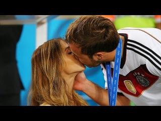 Football #RESPECT 2010-2016 ● Beautiful Moments ● [Part 2]