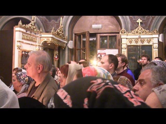 УЧИТЕСЬ У ХРИСТА. - Давайте кесарево кесарю, а Божие Богу. Прот. Андрей Ткачёв (09.09.2016г.)
