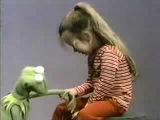 Classic Sesame Street - Kermit and Joey (#3)