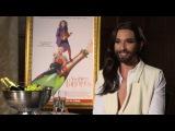 Absolutely Fabulous Interview mit Conchita Wurst - Видео Dailymotion