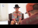 INTERVIEW FILE : KOHH (interview by Kダブシャイン)