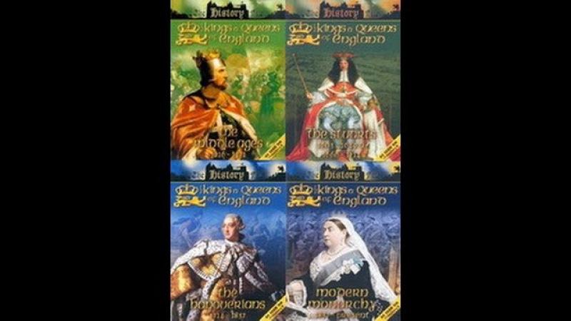 Короли и королевы Англии - Стюарты (S01 E04) sl
