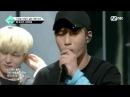 Boys24 ep7 YongHyun Rap Performance ENG