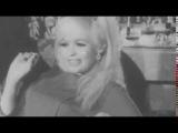 Jayne Mansfield British Interview 1967