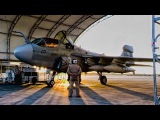 Marines EA-6B Prowlers Deploy To Middle East  Farewell