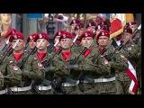 HELL MARCH _ Polish Army Piekielny marsz 2017 HD