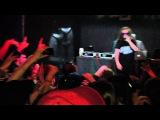 Децл - Бог Есть (DUSCHE Live 2013)