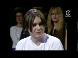 Nicky Wire (Manic Street Preachers) - Interview with Jools Holland (1998) -HD-