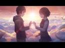 Kimi no Na wa (Your Name) Music OST - 【Piano Cover】 君の名は/Radwimps Anime Soundtracks (1 Hour)