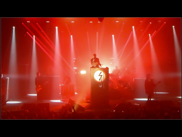 Marilyn Manson - The Hell Not Hallelujah Tour   Full Show   Live in Berlin, Germany (06.11.2015)