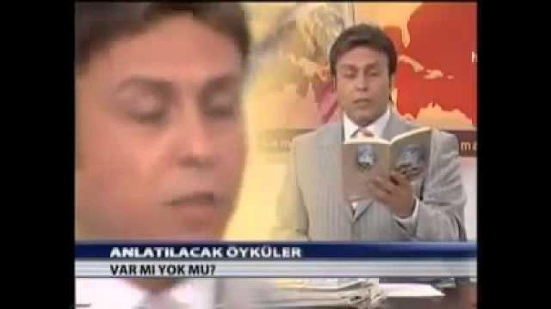 Dinlenme Rekoru kiriyor Asim Yildirim Sen Şeytan var mıdır 2012 HD