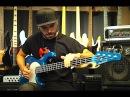 Miki Santamaria - EXTREME SLAP BASS SOLO VOL 2 - With TABS!