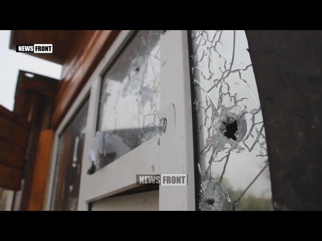 Пока не ясно, кто обеспечит порядок на участках Донбасса, подлежащих разводу сил, – Дейнего