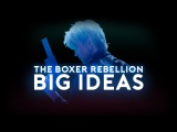 The Boxer Rebellion - Big Ideas (Official Music Video)