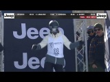 Jamie Anderson wins Women's Snowboard Slopestyle silver at X Games Aspen 2017